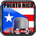 Radio Puerto Rico icon