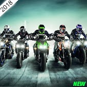Top Biker : Drag Racing 2017
