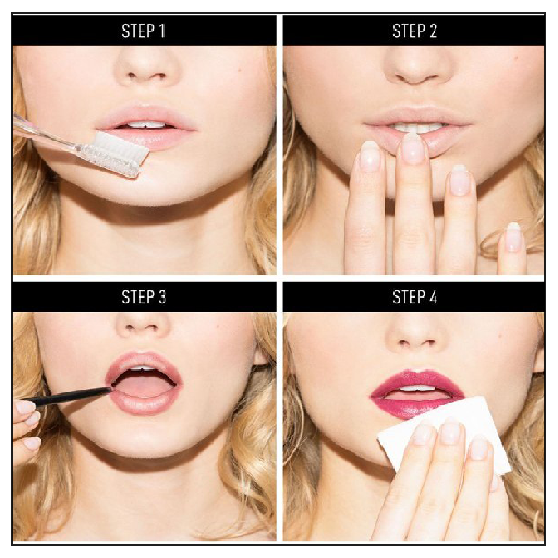玩免費遊戲APP|下載Natural makeup tutorial app不用錢|硬是要APP