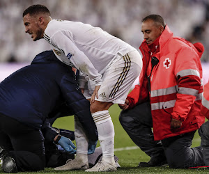 Moet Hazard onder het mes? Zidane doet alvast héél mysterieus over geblesseerde Rode Duivel