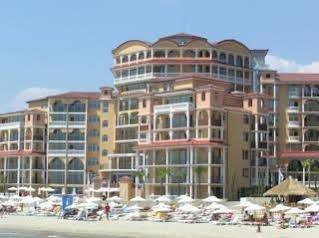 Andalucia Beach