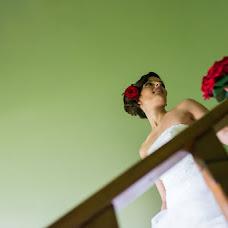 Wedding photographer Nicola Buosi (baciamiamore). Photo of 21.08.2015