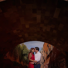 Fotógrafo de bodas Marco Moreno (MarcoAntonioM). Foto del 12.05.2018