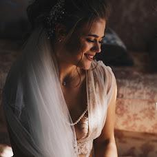Wedding photographer Viktoriya Kapaeva (vikos26). Photo of 11.10.2018