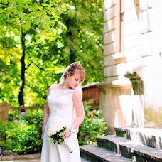 Wedding photographer Marina Schur (Maryna). Photo of 29.06.2016