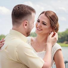 Wedding photographer Nastasya Maksimova (anastasis). Photo of 15.06.2018