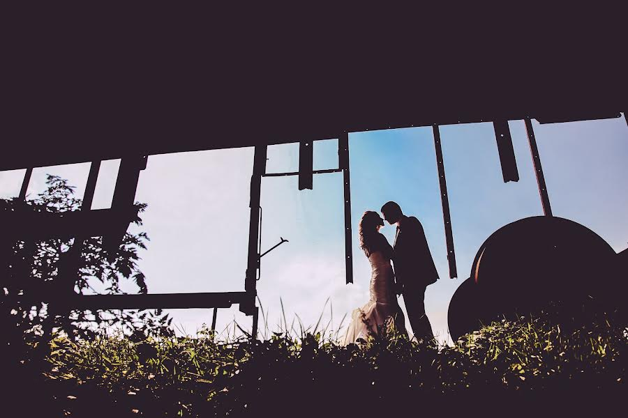 Wedding photographer Milan Lazic (wsphotography). Photo of 15.12.2015