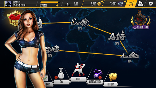 Real Boxing 2 android2mod screenshots 9