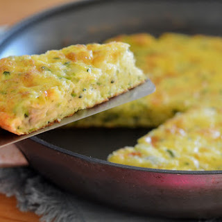 Zucchini Frittata Cheddar Cheese Recipes.