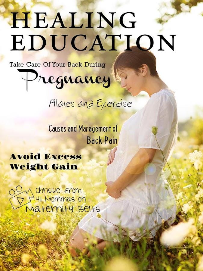 Healing Education- screenshot