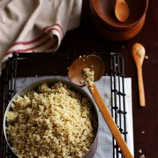 How to Cook Quinoa Recipe