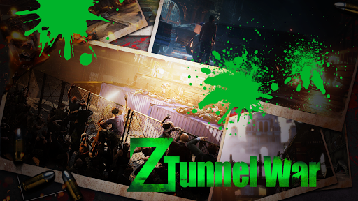 Z Tunnel War 1.1.1 de.gamequotes.net 4