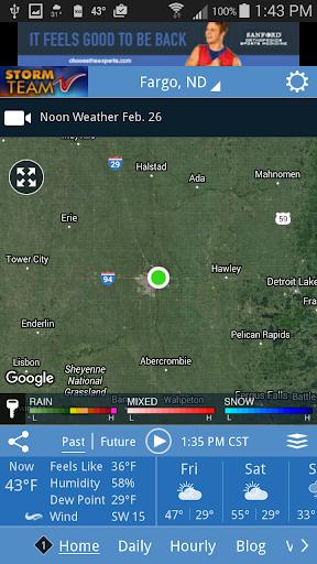 玩免費天氣APP|下載VNL Weather app不用錢|硬是要APP