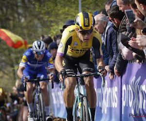 "Wout Van Aert bevestigt opnieuw: ""We verdienen meer dan die vijfde plek"""