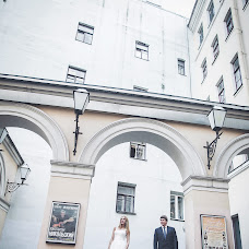 Wedding photographer Sasha Tyultin (Tultin). Photo of 25.02.2016