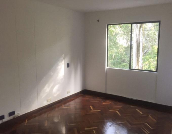 apartamento en arriendo loma del escobero 585-23190