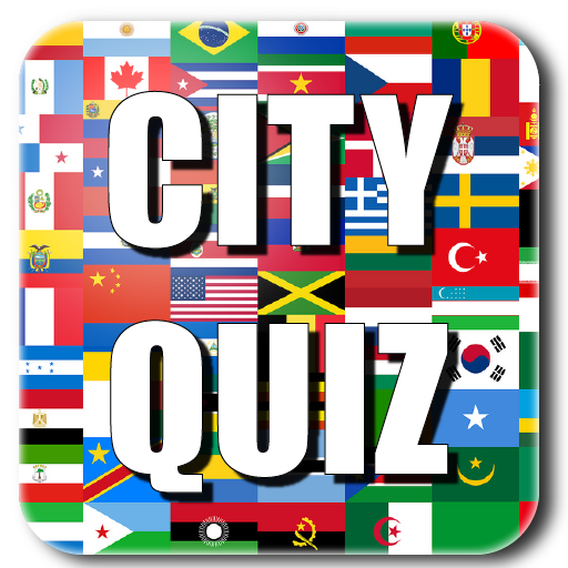 City Quiz Asia Pro Applications Sur Google Play