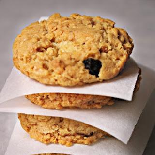 Granola Cereal Cookies Recipes