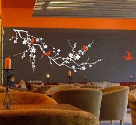 玩免費遊戲APP|下載Gorgeous Wall Art Designs app不用錢|硬是要APP