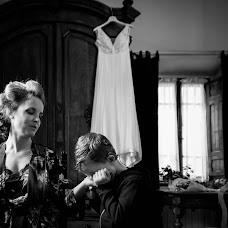 Fotografo di matrimoni Federica Ariemma (federicaariemma). Foto del 18.04.2019