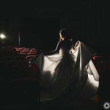 Wedding photographer Evgeniya Solnceva (solncevaphoto). Photo of 31.05.2018