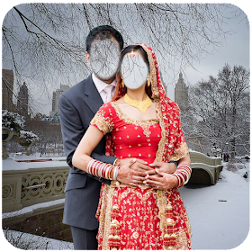 Wedding Anniversary Photo Suit