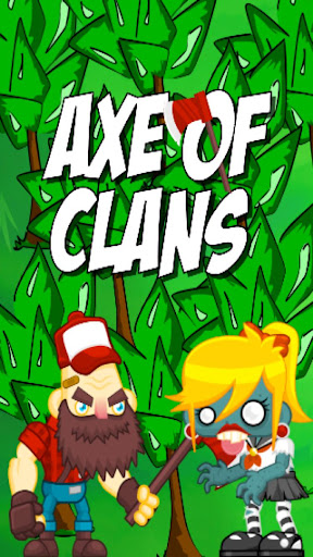 Axe of Clans