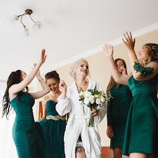 Wedding photographer Mariya Cherkasova (marrianche). Photo of 27.11.2018
