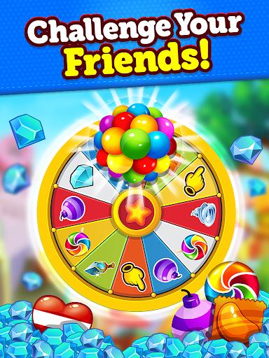 Candy Craze 2020: Match 3 Games Free New No Wifi apkmr screenshots 11