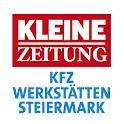KFZ Werkstätten Steiermark icon