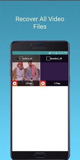 Video Recovery Pro 10.0 screenshots 2