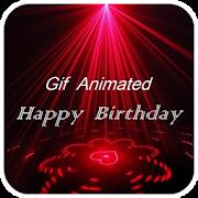 Gif Birthday 2018
