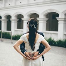 Wedding photographer Klaus Tan (Klaus). Photo of 09.03.2019