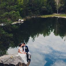 Wedding photographer Dmitriy Zvolskiy (zvolskiy). Photo of 20.09.2014