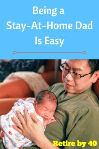 Being a Stay-At-Home Dad Is Easy thumbnail