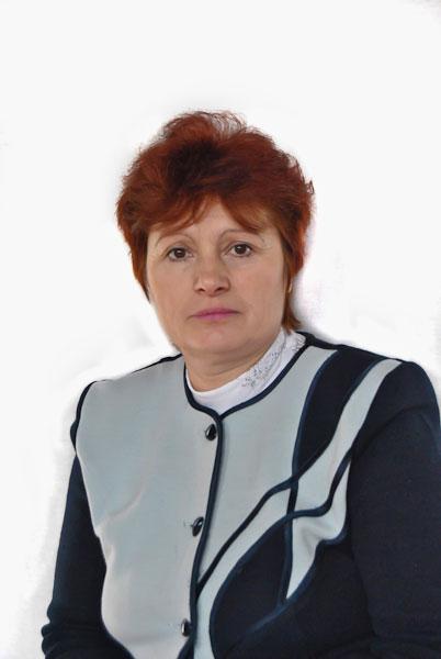 Photo: Волошина Людмила Петрівна