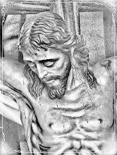 Photo: Cristo del Amor Vélez-Málaga