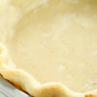 Extra Flaky Gluten Free Pie Crust Recipe