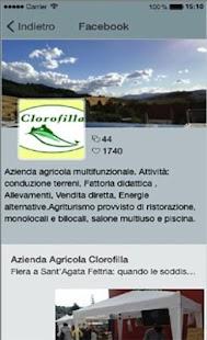 Azienda Agricola Clorofilla - náhled