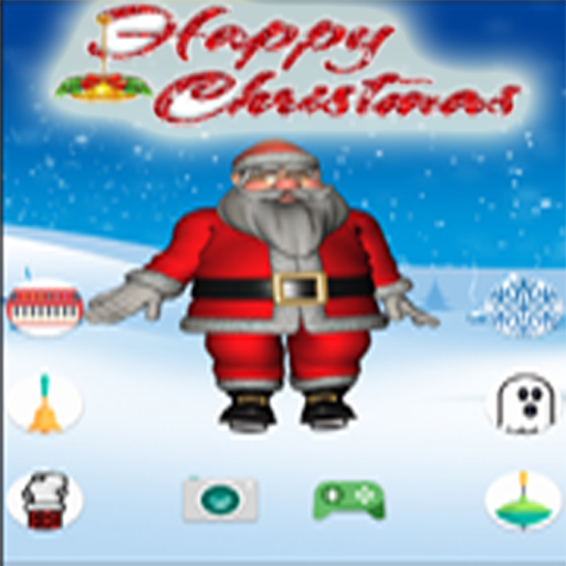 Santa Claus Talking Android APK Download Free By Cavumrop Geducamut