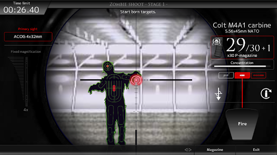 Magnum 3.0 Gun Custom Simulator MOD APK [Unlimited Money] 6