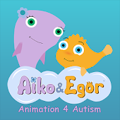 Aiko & Egor Animation 4 Autism