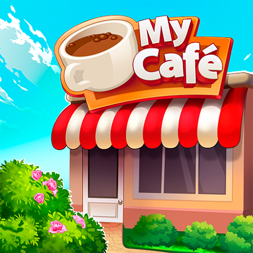 My Cafe — Restaurant game 2019.11.1
