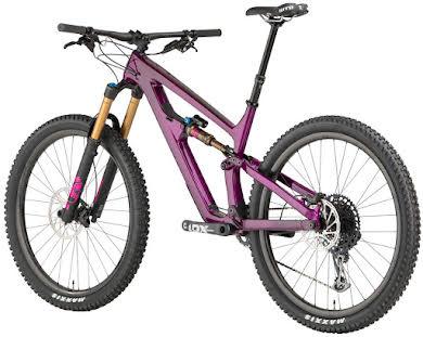 Salsa Blackthorn Carbon X01 Eagle Bike alternate image 0