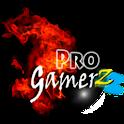 ProGamerZ - Greek Gaming Forum icon