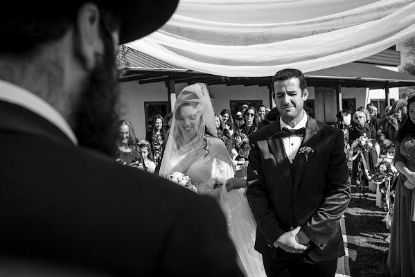Fotógrafo de bodas Mariano Sosa (MarianoSosa). Foto del 25.08.2017
