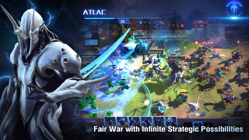 Art of War: Red Tides 1.5.4 androidappsheaven.com 2