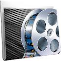 MP4/3GP HD Video Player icon