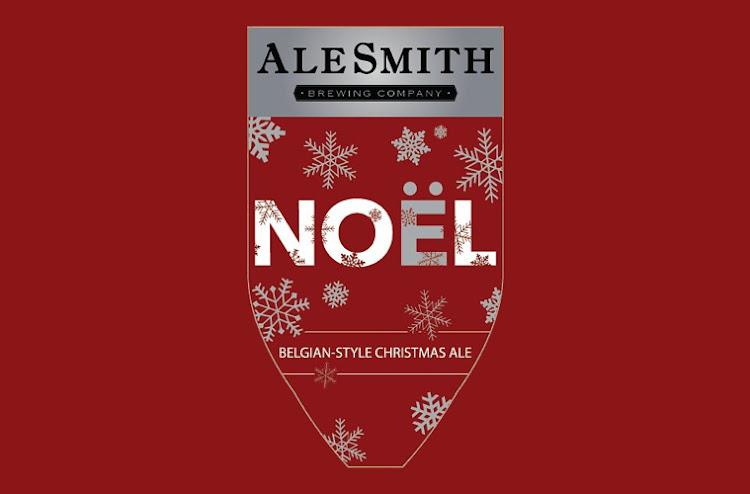 Logo of AleSmith Noel