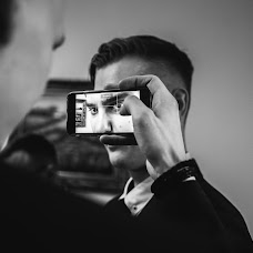 Wedding photographer Aleksey Snitovec (Snitovec). Photo of 06.06.2018